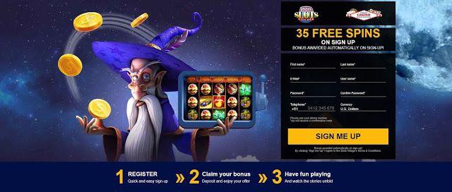 Big Deposit Bonus Casino