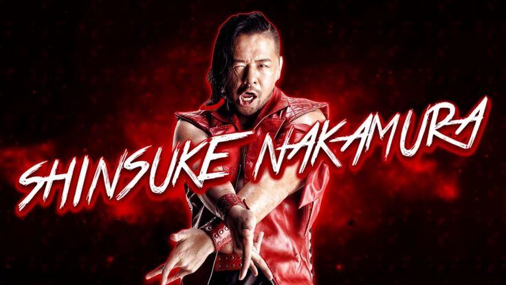 Shinsuke Nakamura Official Theme Song || Freestyle Full HD ||