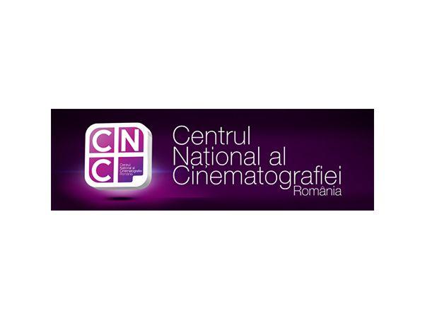 Centrul Național al Cinematografiei - România