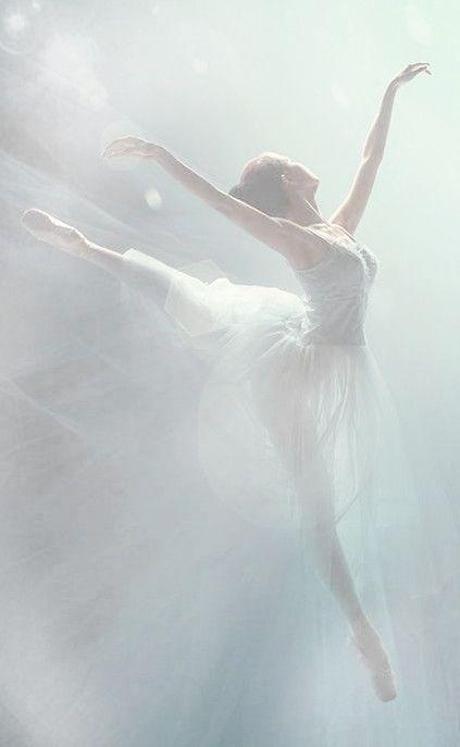 Ballerina in wonderland ✿⊱╮
