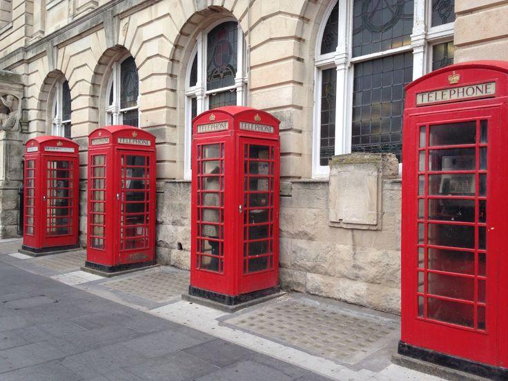 Old Post Office Blackpool England