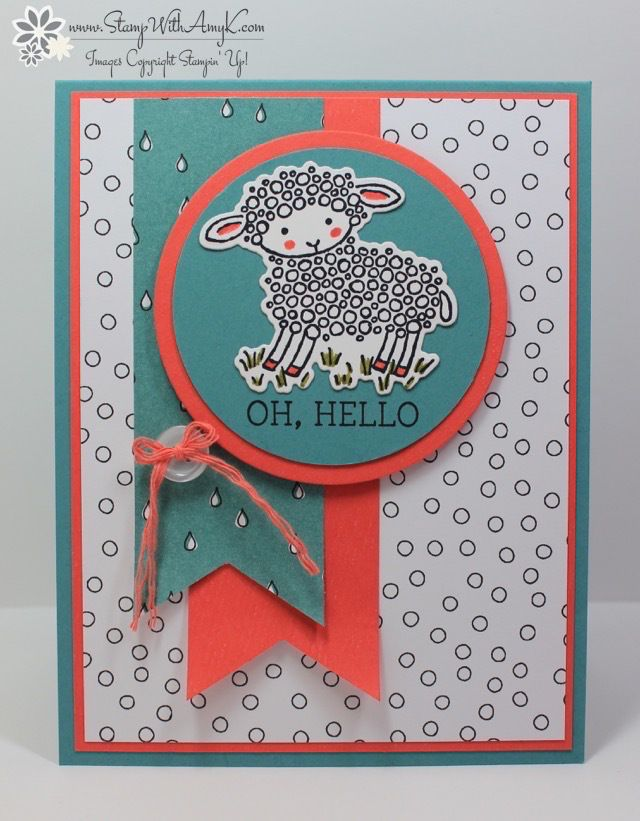 82 best images about Easter Lamb retired – Easter Stamps Card Making