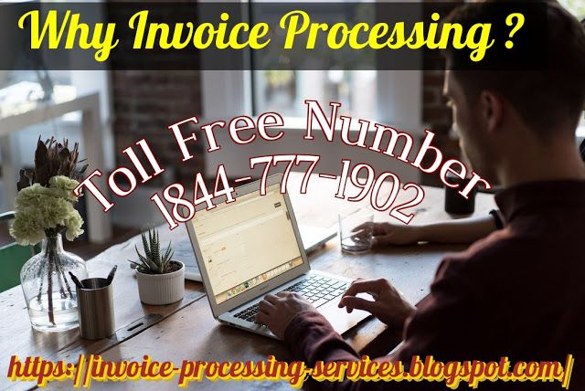 Get the best Invoice Processing services from Data Services USA LLC. Dial our toll-free number - 1844-777-1902.  website : http://quickaccountingbooks.com/invoice-processing-services/