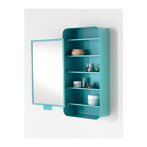 Oltre 25 fantastiche idee su anta a specchio su pinterest - Armadio con specchio ikea ...