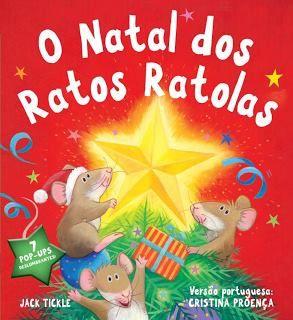 o Natal dos Ratos Ratolas                                                                                                                                                                                 Mais