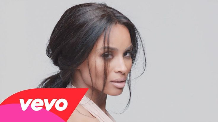 Ciara - I Bet Such a beautiful song & video! Ciara is drop dead gorgeous and her body.....amazing!!!!! Legs are ridiculous! Work!