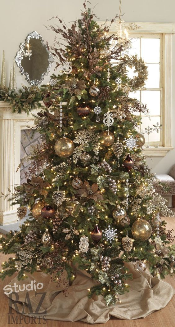 Best 25 Christmas Trees Ideas On Pinterest Christmas Tree  - Magic Christmas Tree