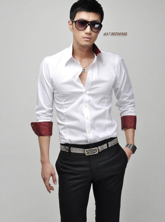 ¿Cómo conseguir un look masculino elegante?