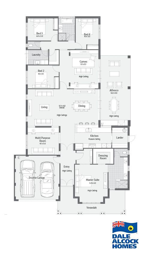 Stoneleigh I | Dale Alcock Homes