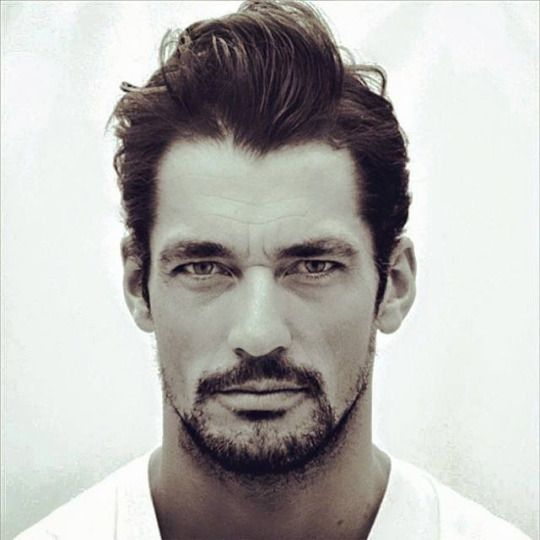 David Gandy - Total Male Perfection