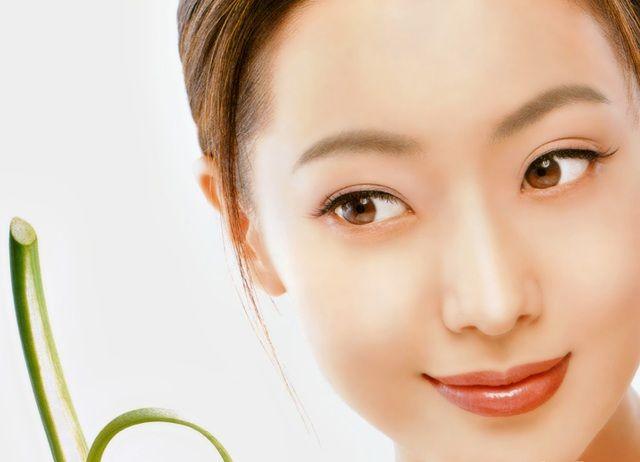 Kebiasaan Artis Korea Agar Cantik Alami : Menggunakan Masker Wajah