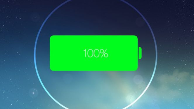 How to save battery life on an iPhone