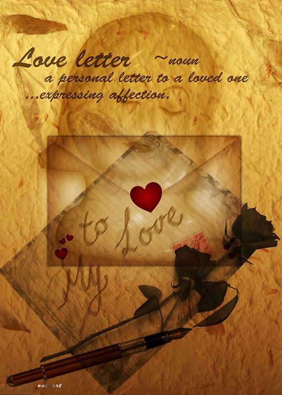 Best Love Letters Images On   Postcards Letters And