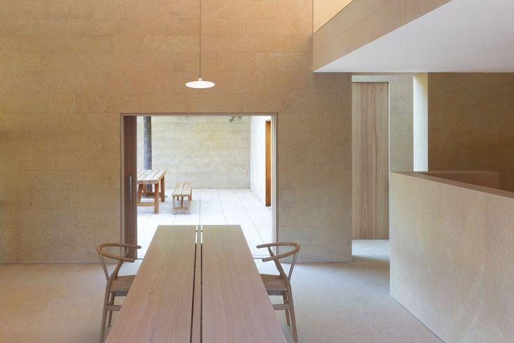 John Pawson . Detached Houses . St Tropez  (27)