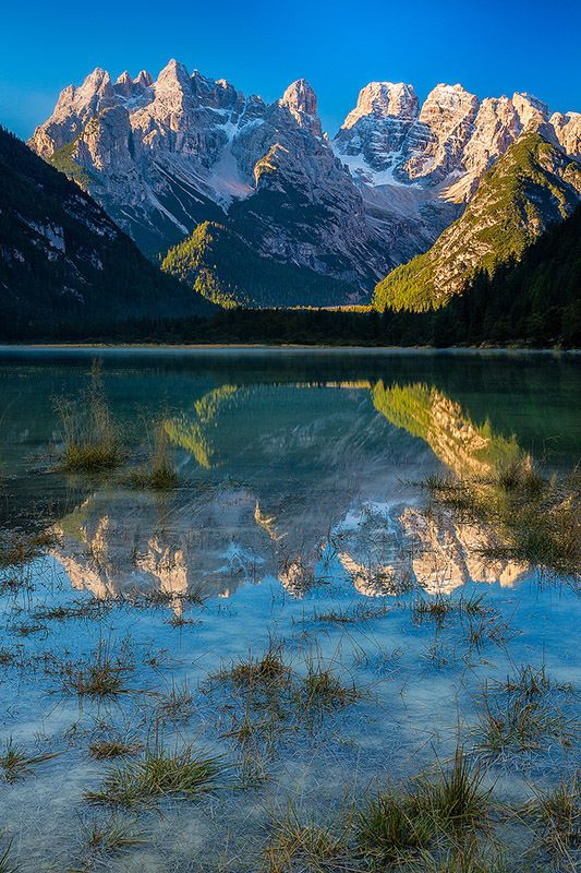Lago di Lando by Tomas Nevesely on 500px