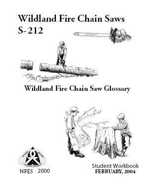 Wildland Hearth Chain Saws S-212 Scholar Workbook February 2004 Wildland Hearth Chain Saws S-212 Scholar Workbook February 2004. Nonetheless utilized in so