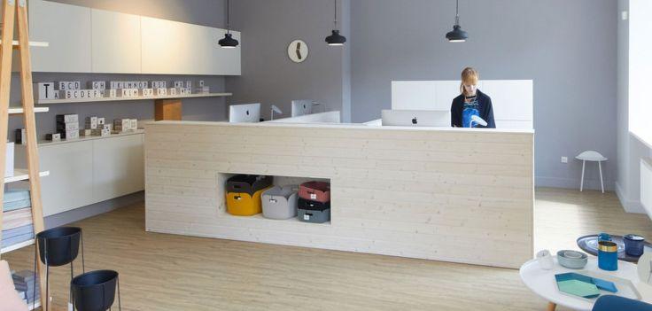 Kam za severským designem? Přece na sever Brna! V městské části Královo Pole jsme pro vás otevřeli showroom a prodejnu s designovými skvosty prémiových skandinávských značek.