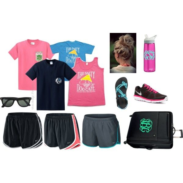 Class trip to six flags - Polyvore