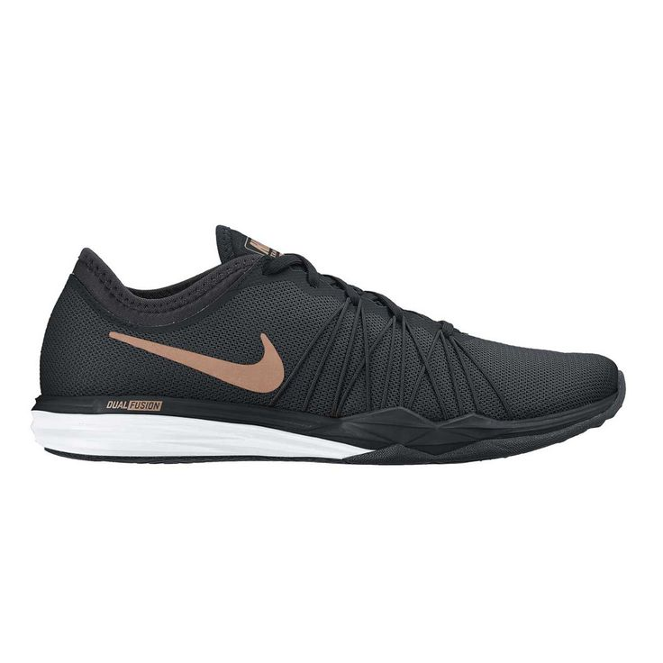 Nike Dual Fusion TR Hit Women's Training Shoes - Amart Sports