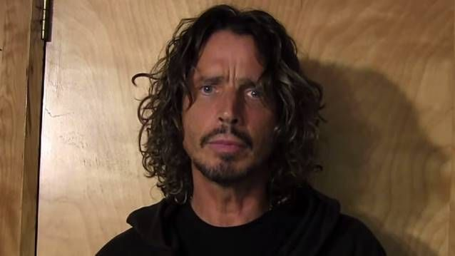 CHRIS CORNELL's Debut Solo Album To Be Re-Released Under Its Original Title, 'Euphoria Mourning'