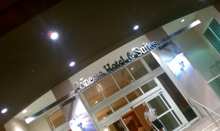 Sonesta Hotel, Coconut Grove, FL http://clubcabeza.blogspot.com/