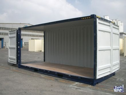 Imagen 3 contenedor container obrador oficina deposito for Container oficina