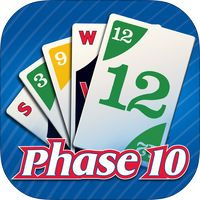 Phase 10 Free - Play Your Friends! by Magmic Inc.