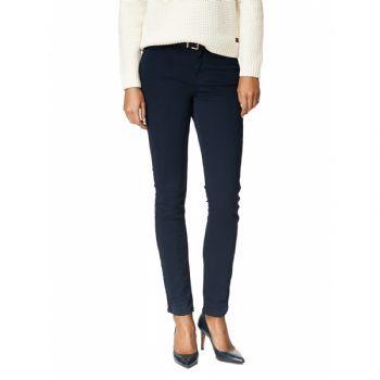 Gant Women's Kate Navy Satin Jeans