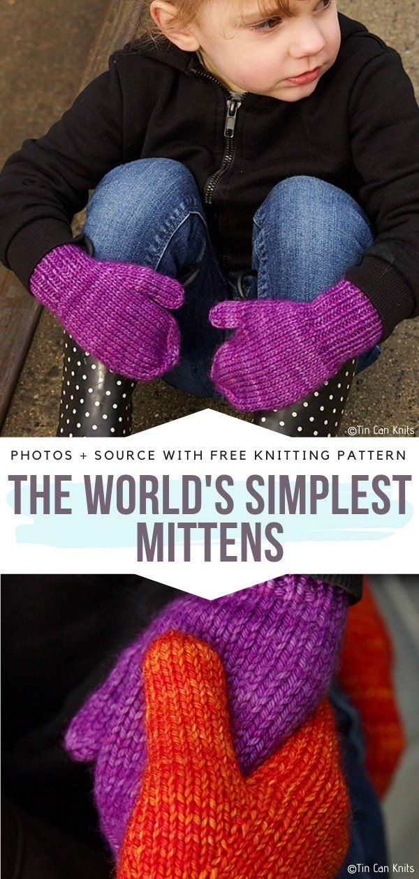 Free Knitting Pattern Mommy Daddy And Me Hats Sizes Included