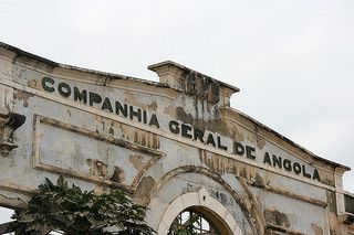 Luanda - Largo de Baleizão (2) | Flickr - Photo Sharing!