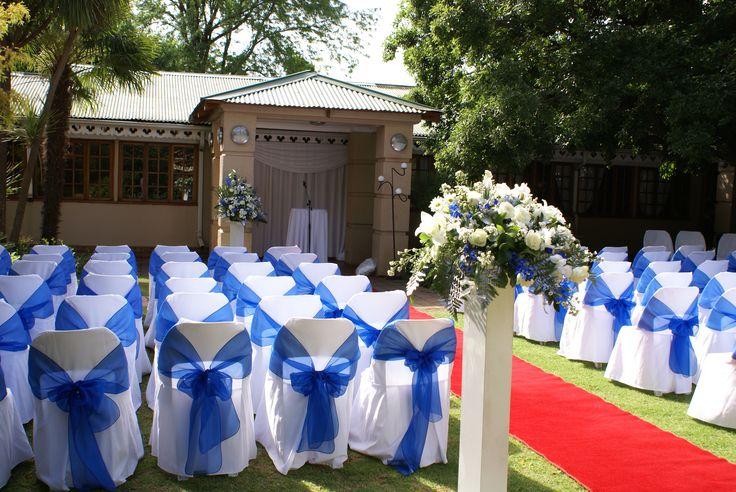 garden services bride