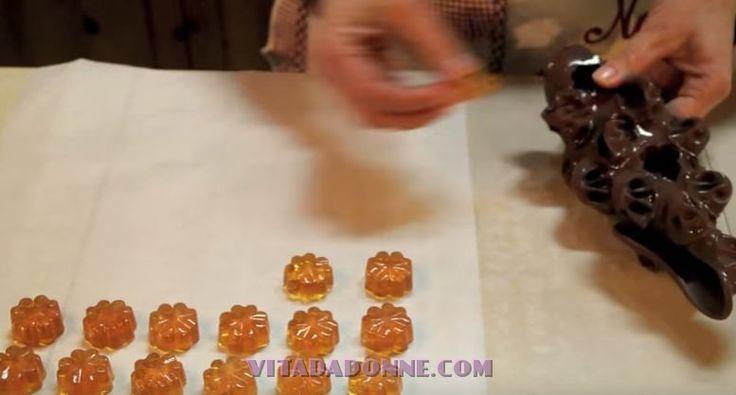 caramelle fatte in casa per tosse e mal di gola