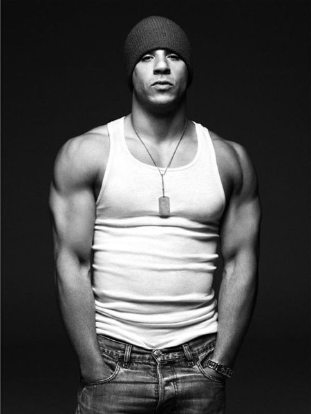 I was so obsessed with this man in high school.... and I can see why. HAHA