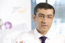 India-born Rajeev Suri pegged as Nokia's next CEO