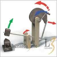 LEONARDO3 – Leonardo da Vinci | MACHINES COLLECTON – COLLEZIONE DELLE MACCHINE – Projects to try