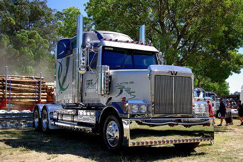 861 Best Images About Cool Semi Trucks On Pinterest Semi
