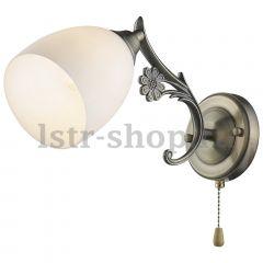 Настенные бра с выключателем на проводе, на корпусе | Купить в интернет-магазине lstr-shop.ru