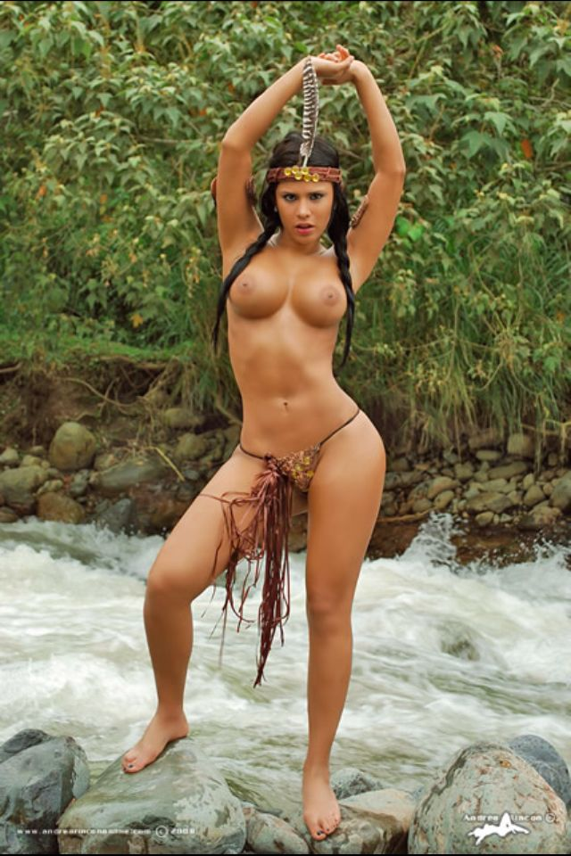 native-american-hot-ass