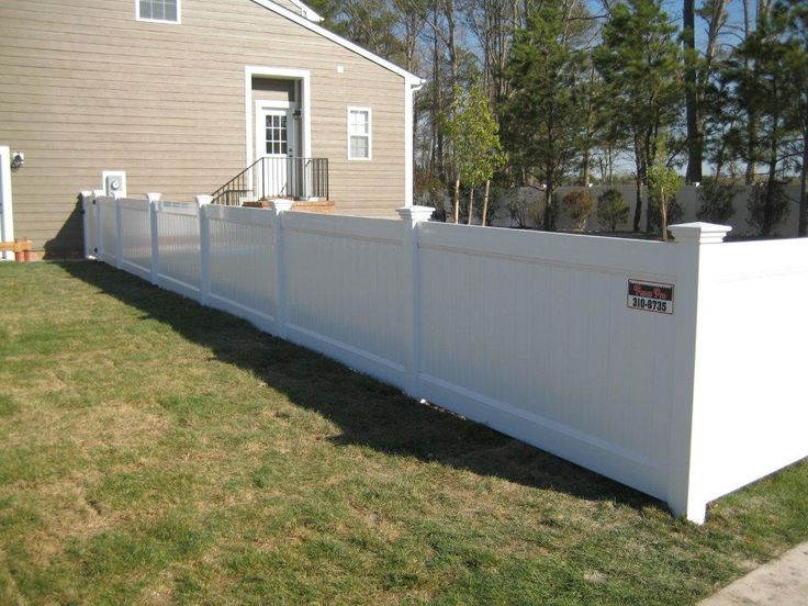 538 Best Images About Pvc Wpc Fencing Amp Railing