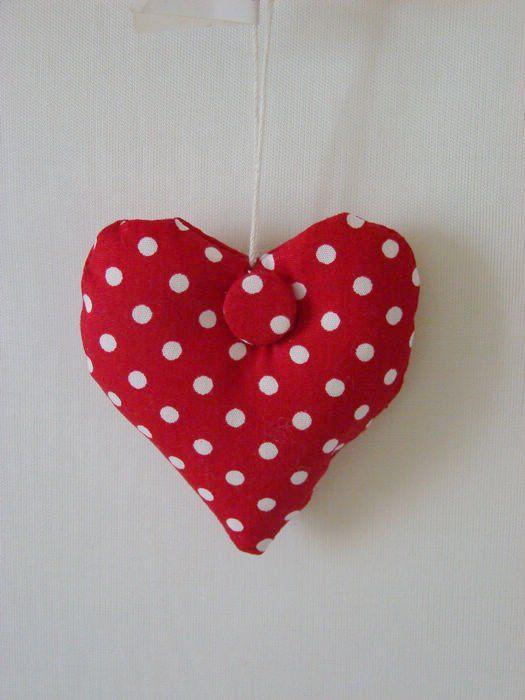 Valentine Decorations Home