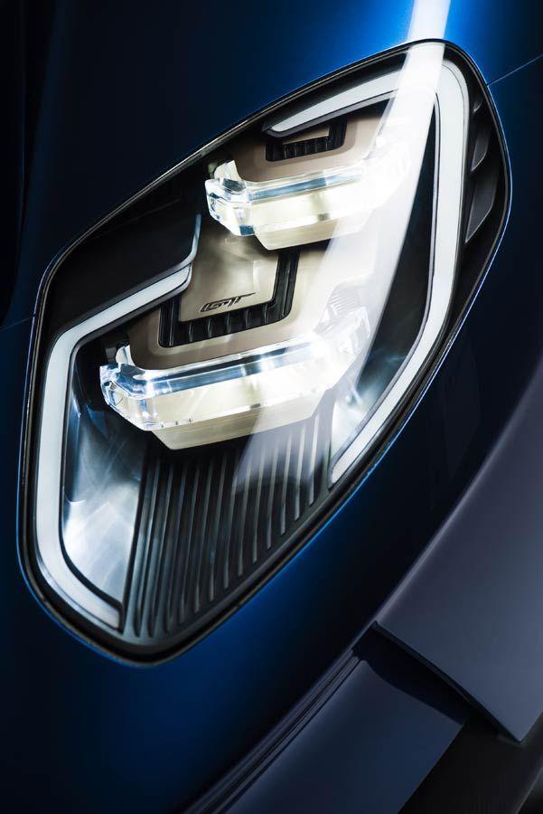 Ford GT: Sie spielen um zu gewinnen   Heldth