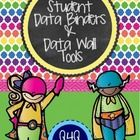 HUGE Student Data Notebook Leadership Notebook- 66 pages #continuousimprovement #leaderinme #needit http://www.teacherspayteachers.com/Product/HUGE-Student-Data-Notebook-Leadership-Notebook-Superhero-Theme-Binders-1353581