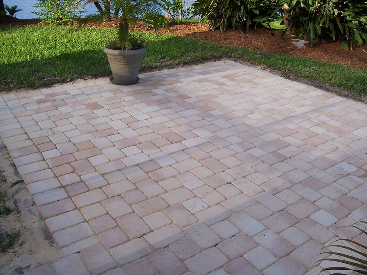 7 best custom patio ideas images on pinterest | patio ideas ... - Patio Stone Ideas With Pictures