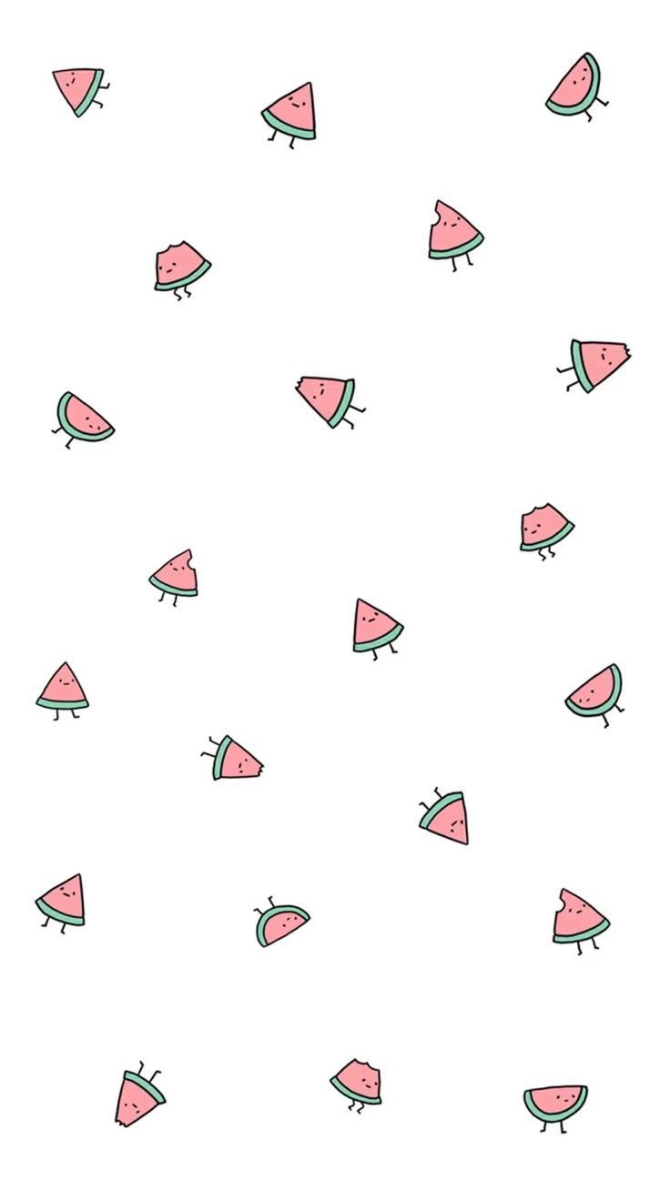 Walking Watermellon 3 3 Click Here To Download Cute Wallpaper Pinterest W Click Cute Wallpapers For Ipad Screen Savers Wallpapers Watermelon Wallpaper