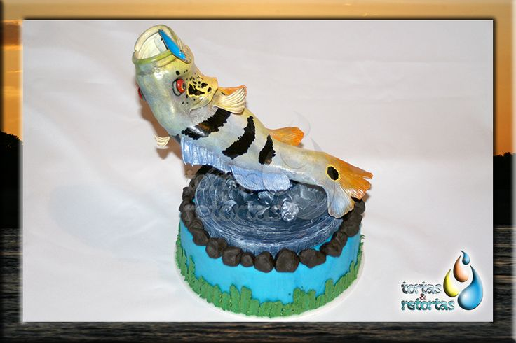 #tortas #tortas3D #tortascreativas #TortasRetortas #tortaspersonalizadas #tortasdecoradas #tortasoriginales #cheesecake #chocolate #cumpleaños #repostería #redvelvet #eventos #cake #fondant #ponqué #postres #birthday #dessert #tortasespeciales #pesca #pescaDeportiva #pavon #Tucunare #eventos #TortasBogotá #CakesBogotá pedidos whatsapp 3057941593 - 3152576792