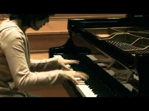 """Claire Huangci """"Das Mädchen Julia"""" (Vivace) • S. Prokofiev,  """"Romeo und Julia"""", op. 75"""