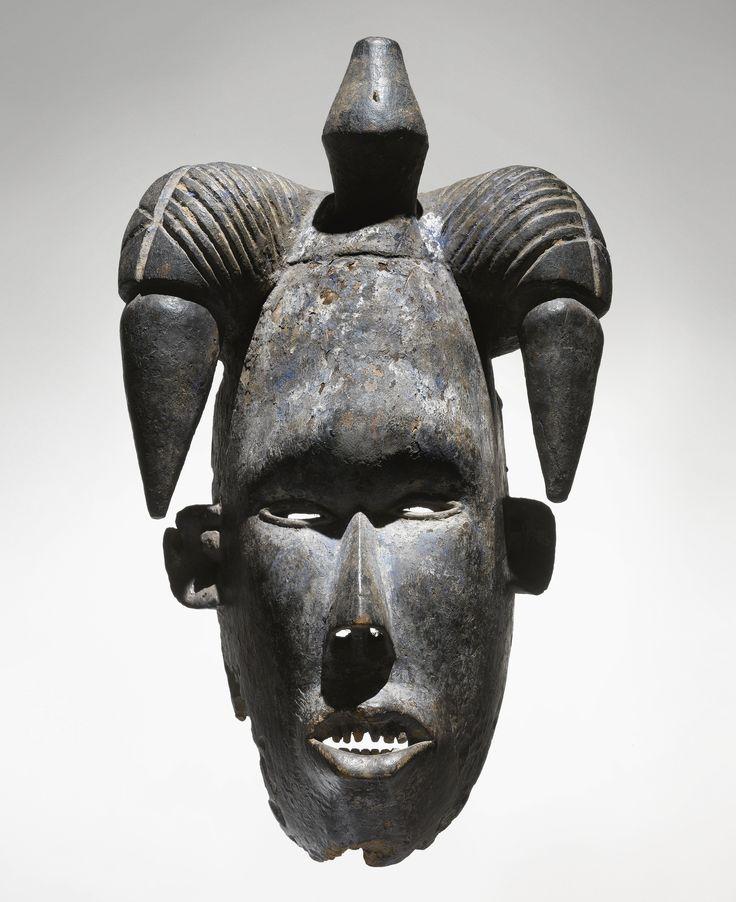 IDOMA MASK, NIGERIA | lot | Sotheby's