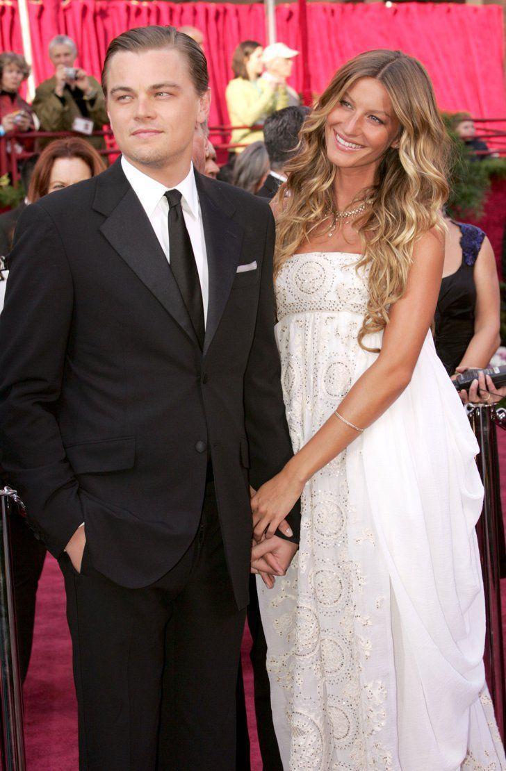 Pin for Later: Wart ihr schockiert von diesen Promi-Pärchen? Leonardo DiCaprio und Gisele Bündchen, 2005