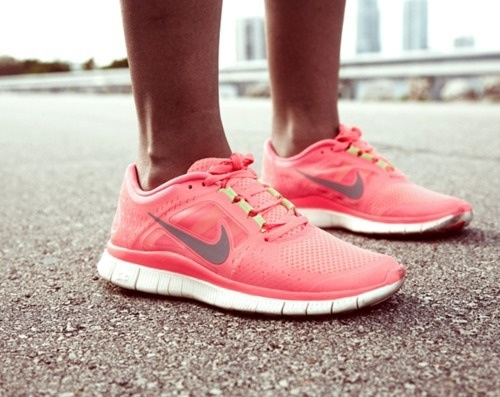 Gorgeous runners; I would prefer black.