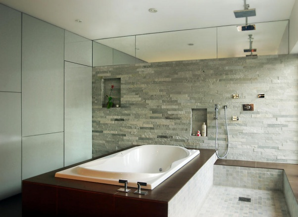 Awesome Master Bath Ideas For The Home Pinterest